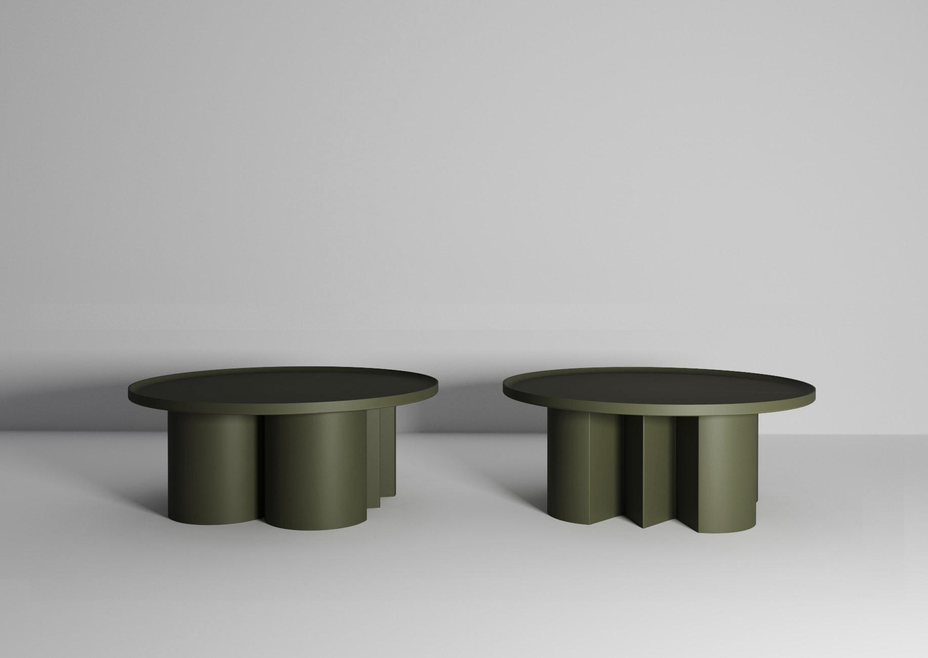 stella object furniture coffee table objekt nábytek konferenční stolek design jiri krejcirik
