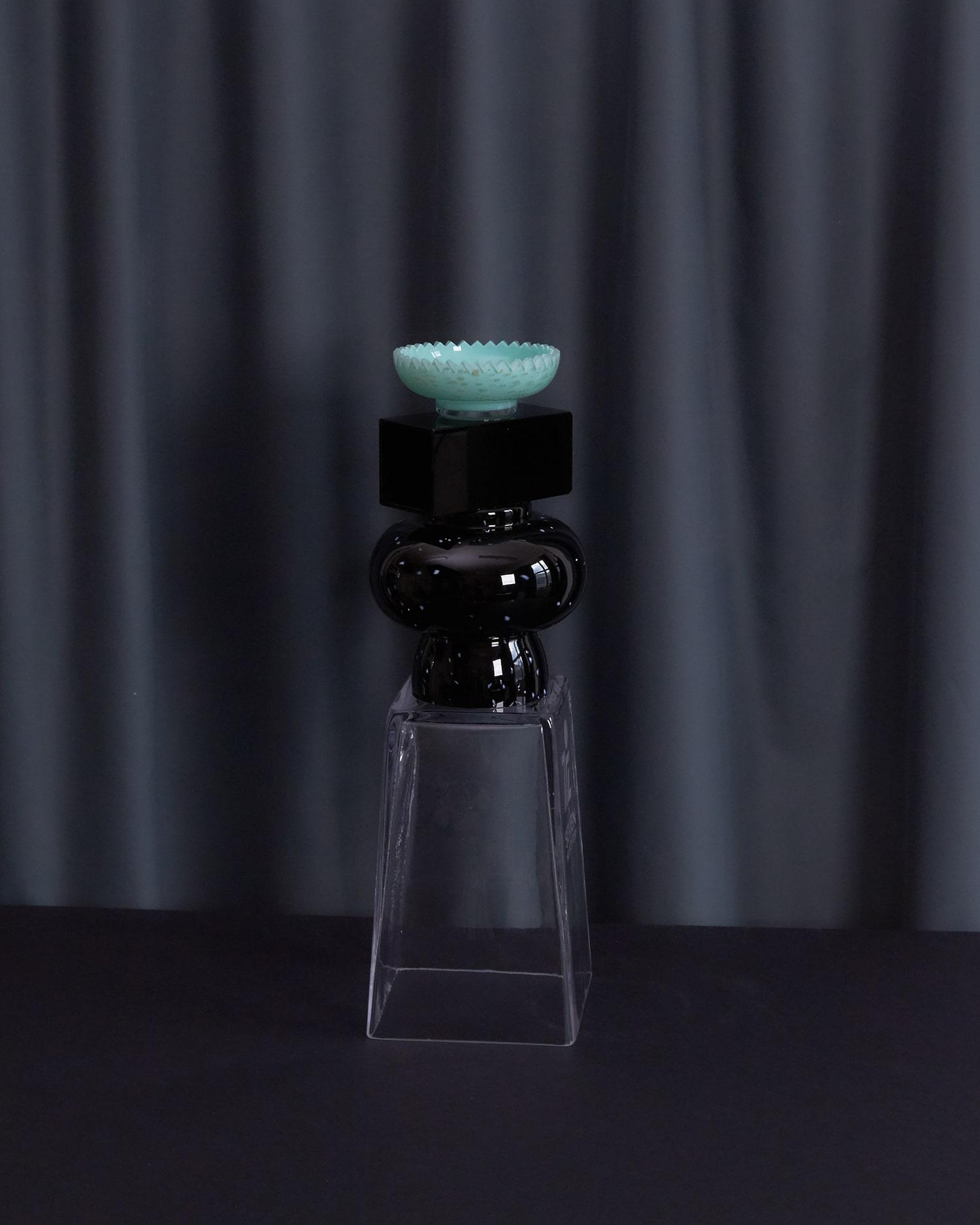the winner trophy hockey challenge cup glass object hokej pohar trofej sklo objekt vyrobeno v cechach produced czechrepublic design by jiri krejcirik 4
