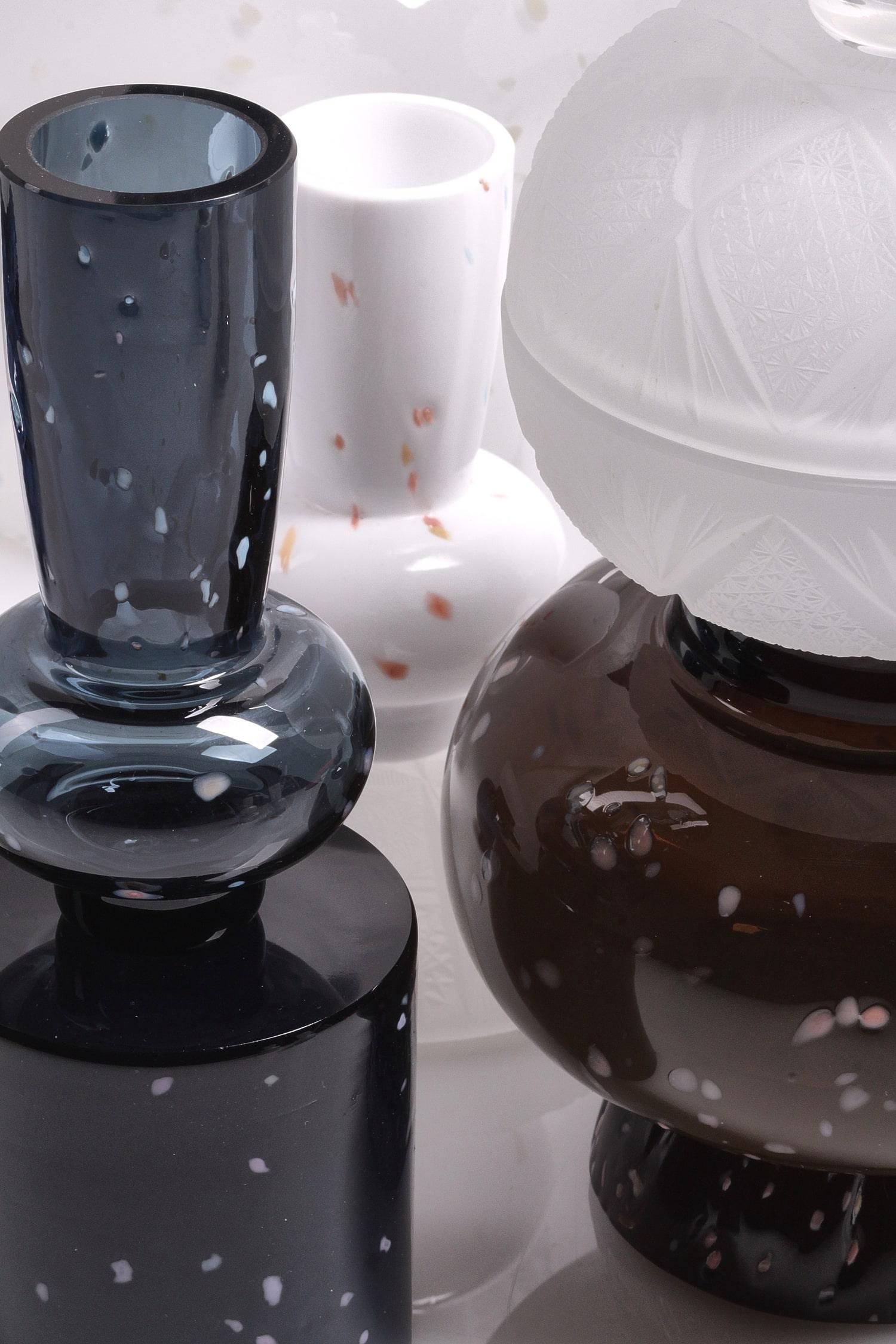jewel caskets limited collection glass objects handblown handcut czechglass sklenene objekty rucne foukane ceske sklo design jirikrejcirik web 5 min
