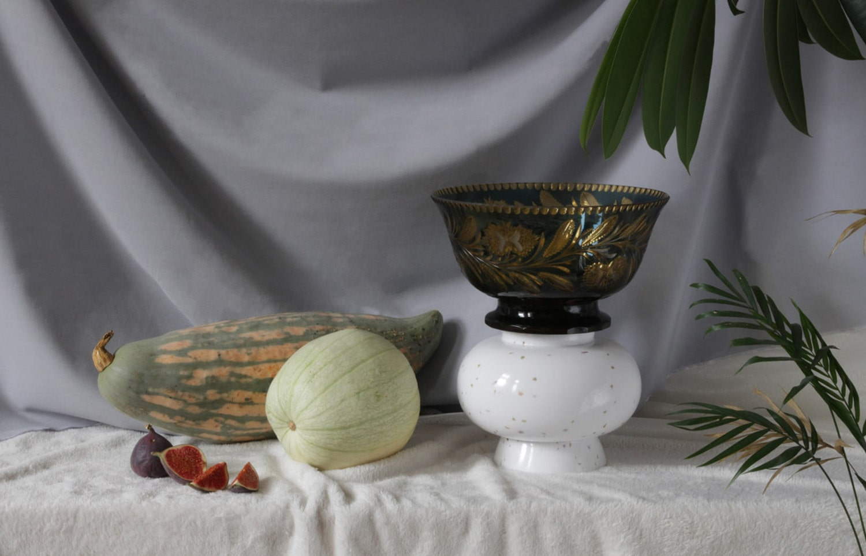King_glass object from Heritage Contemporary collection_design Jiri Krejcirik_ foto Taja Spasskova_