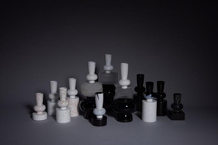 archetypes jewel caskets limited collection glass objects handblown handcut czechglass sklenene objekty rucne foukane ceske sklo design jirikrejcirik web main 700 min